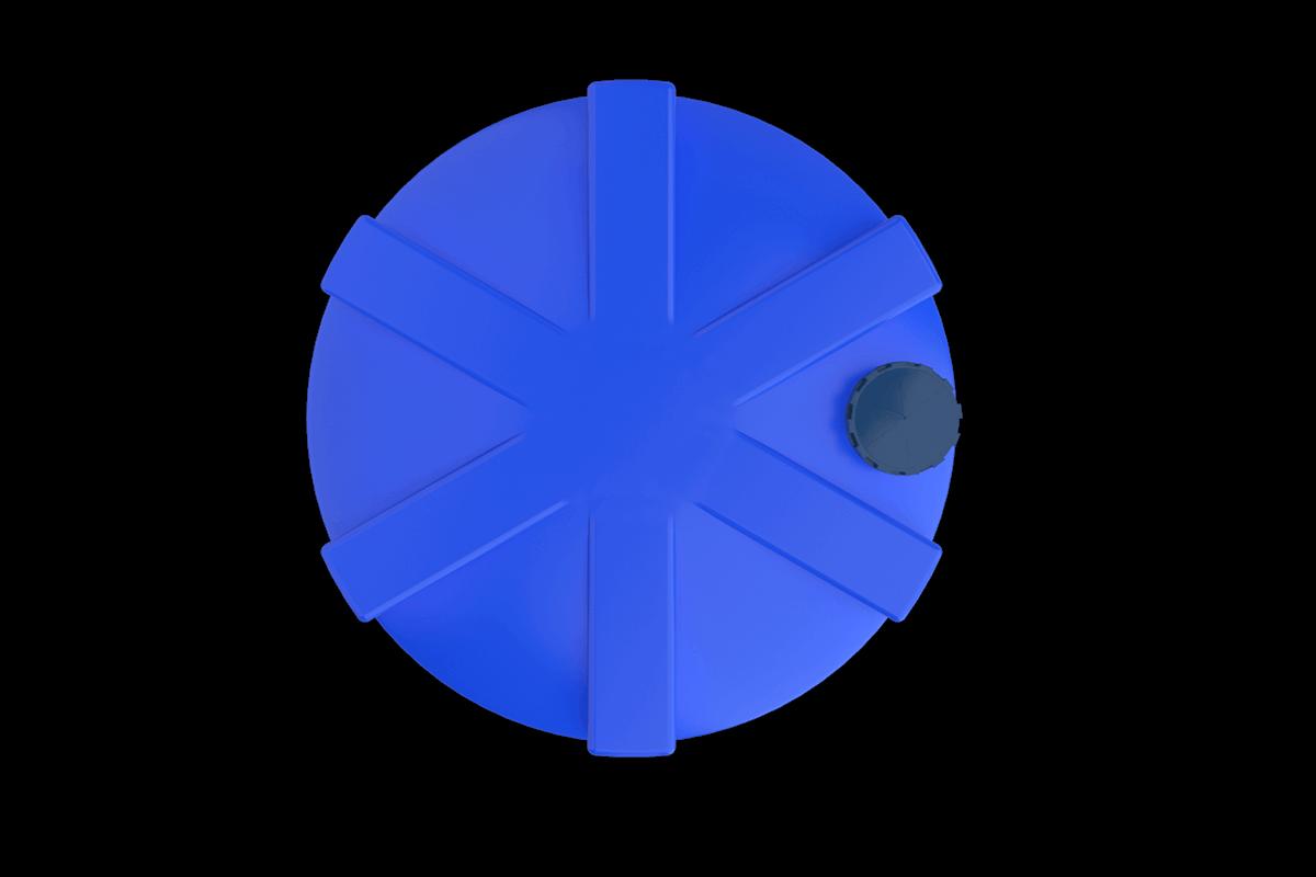 20 Ton Mavi Dikey Su Deposu Fiyatı