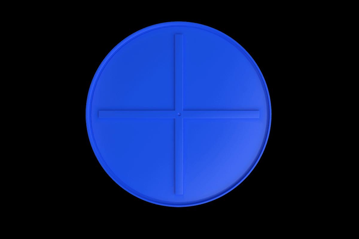 2000 Litre Mavi Salamura Deposu Fiyatı