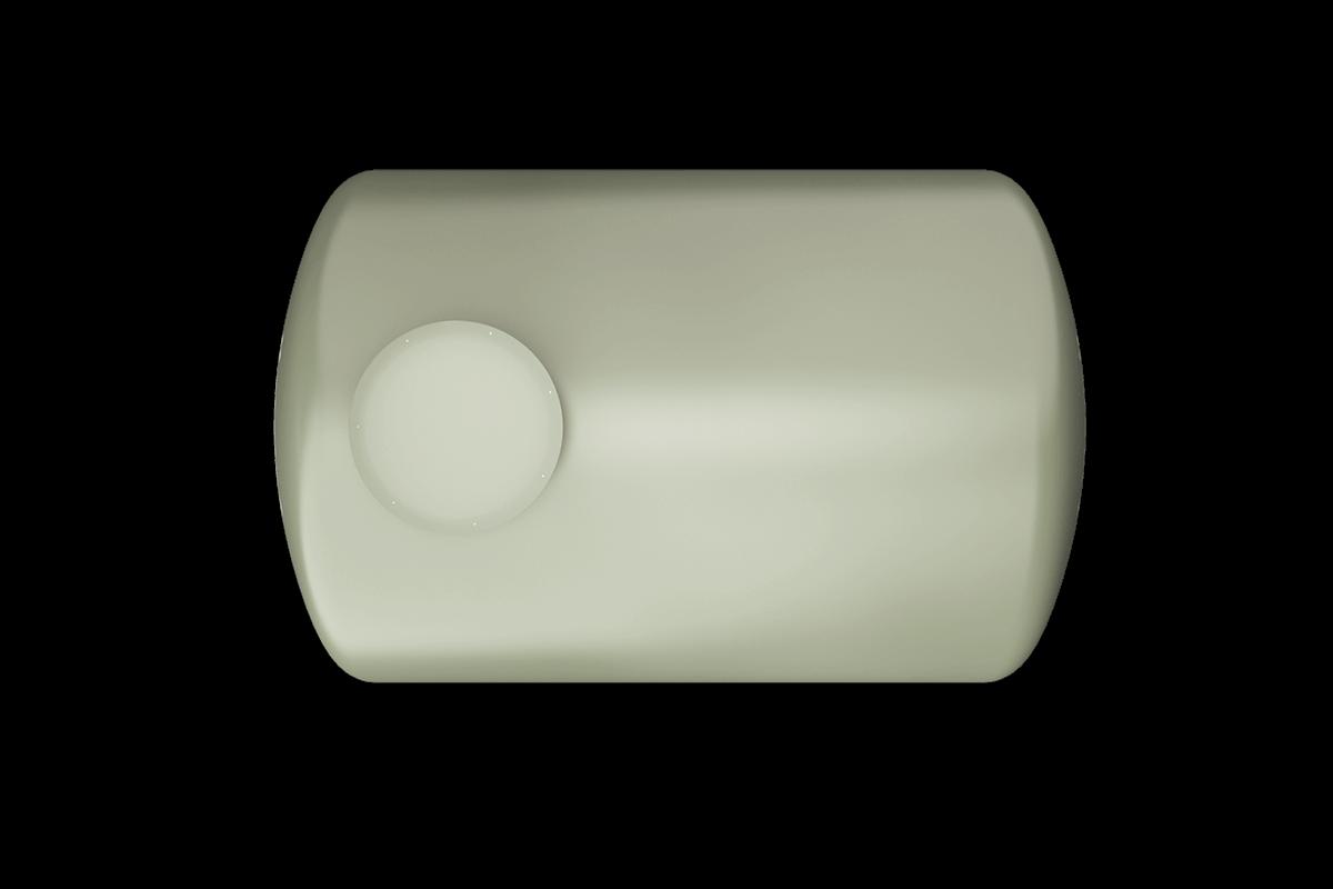3 Ton Yatay Polyester Su Deposu Fiyatı