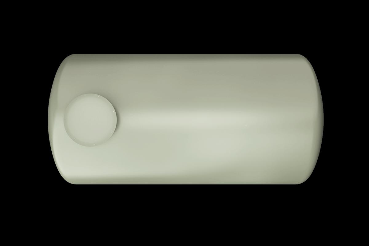 4 Ton Yatay Polyester Su Deposu Fiyatı