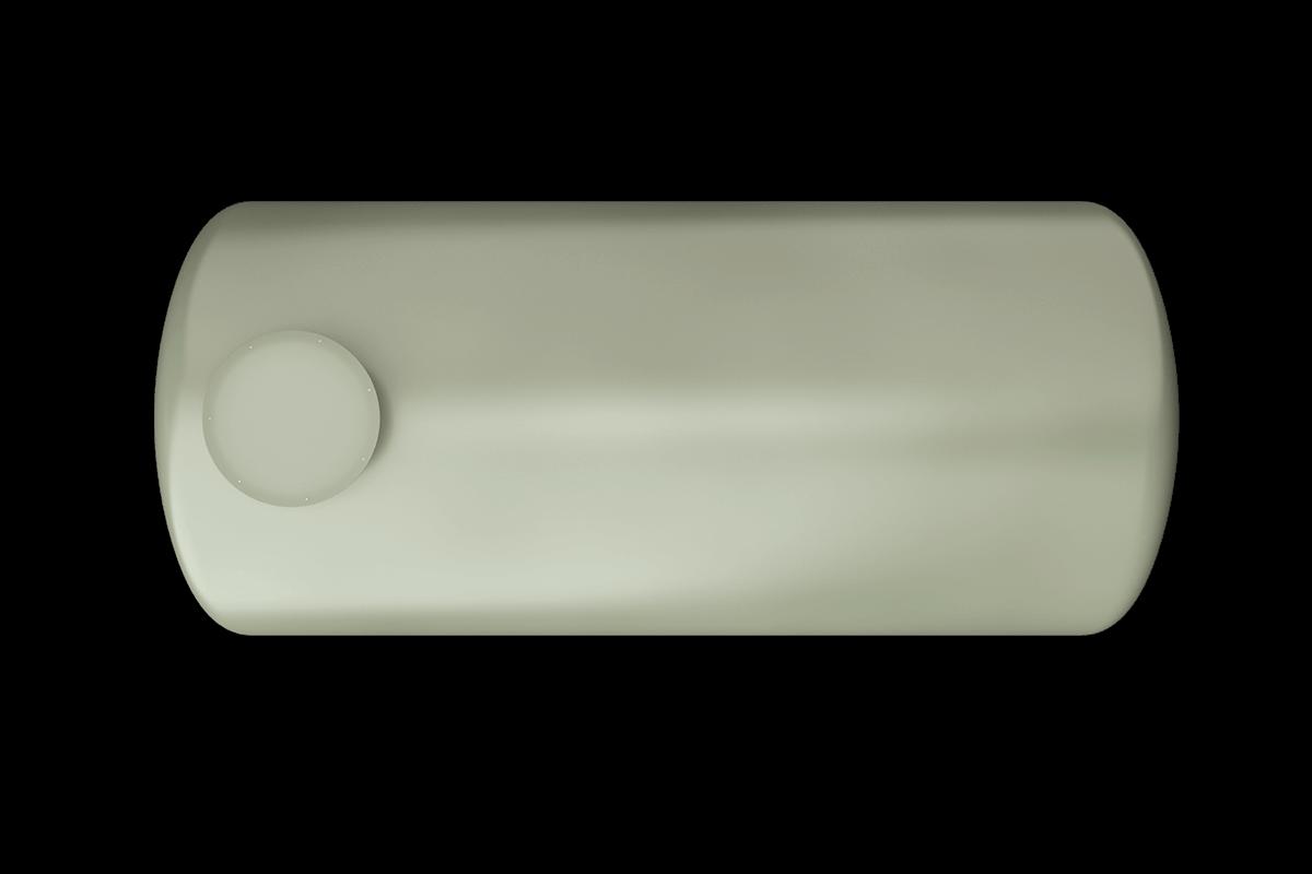 4.5 Ton Yatay Polyester Su Deposu Fiyatı