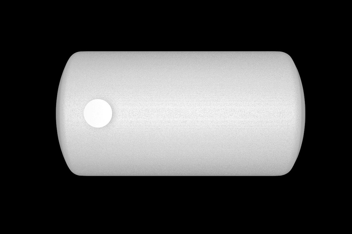 40 Ton Yatay Polyester Su Deposu Fiyatı