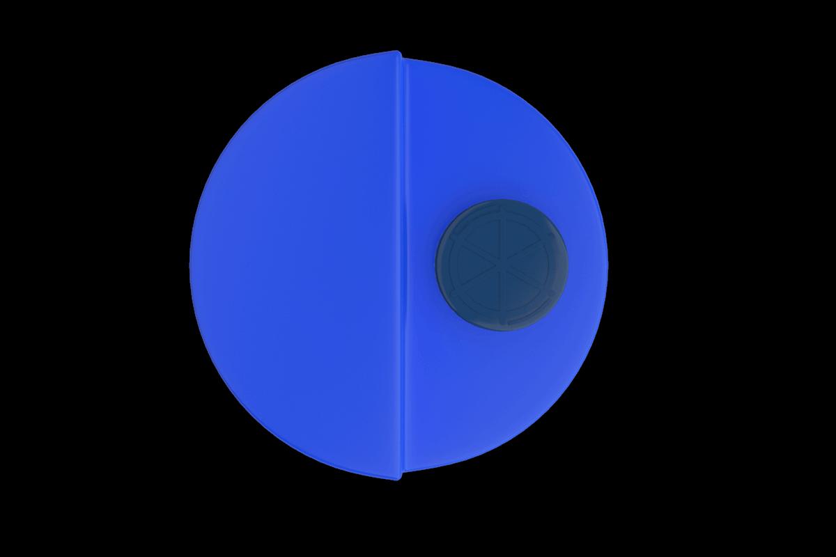 50 Litre Mavi Dikey Su Deposu Fiyatı