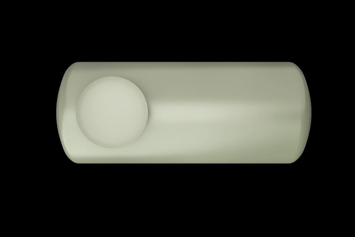 500 Lt Yatay Polyester Su Deposu Fiyatı