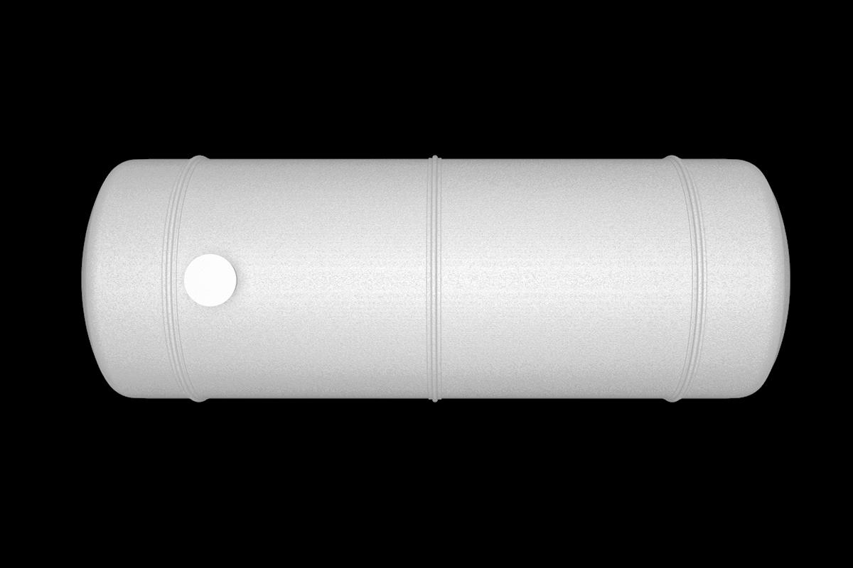 60 Ton Yatay Polyester Su Deposu Fiyatı