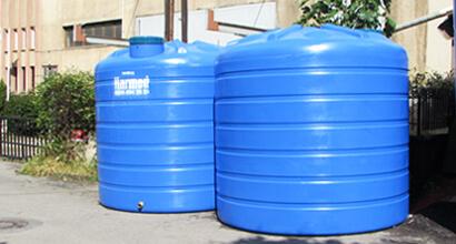 Plastik su deposu hakkında